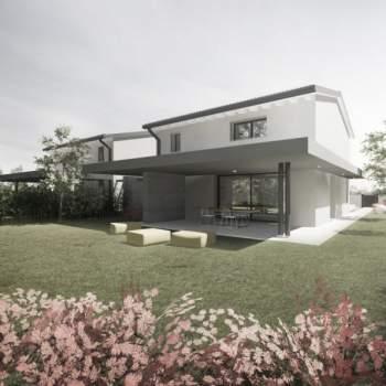 Casa singola in vendita a Mussolente (Vicenza)