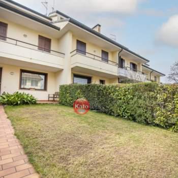 Casa a schiera in vendita a Creazzo (Vicenza)