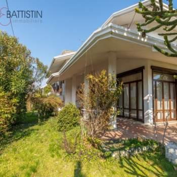 Villa in vendita a Torri di Quartesolo (Vicenza)