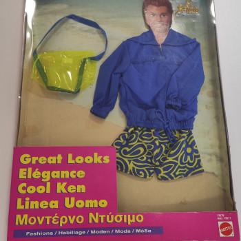 confezione vestiti Ken 1995