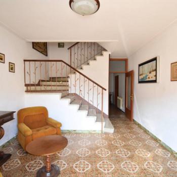 Villa a schiera, Villorba