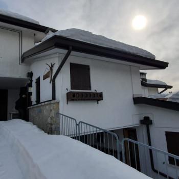 Appartamento villaggio Prabello Nevegal