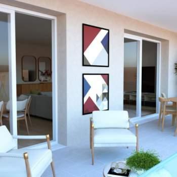 Appartamento in vendita a Albignasego (PD)
