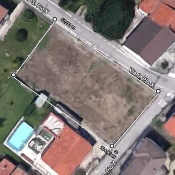 Terreno in vendita a Rovigo (RO)