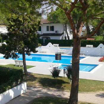 Villetta Riviera Veneta con piscina