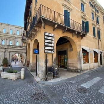 Posto auto in vendita a Verona (Verona)