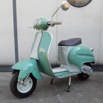Scooter velocifero Italjet 50 cc