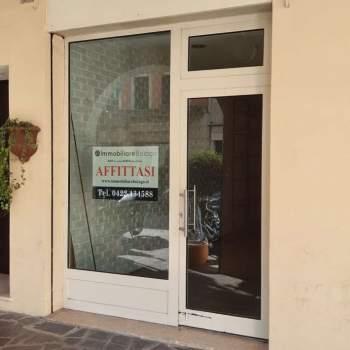 Negozio in zona di forte passaggio a Treviso