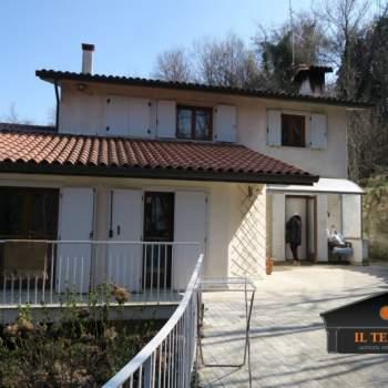 Casa singola in vendita a Arcugnano (Vicenza)