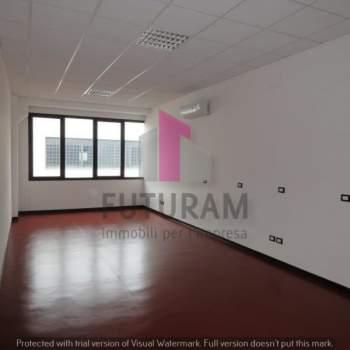 Ufficio in affitto a Camisano Vicentino (Vicenza)