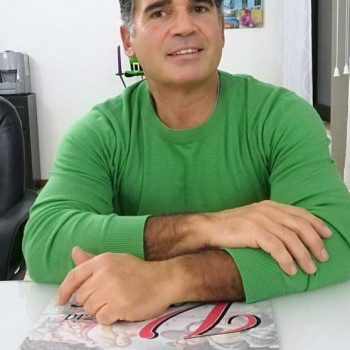 Preganziol, 54enne, ADRIANO.