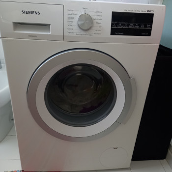 Vendo lavatrice Siemens