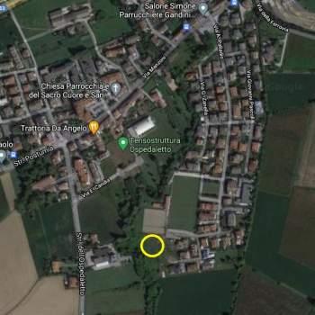 Terreno in vendita a Bolzano Vicentino (Vicenza)