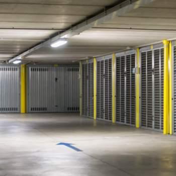 Garage in vendita a Vicenza (Vicenza)