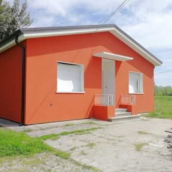Casa singola in vendita a Papozze (Rovigo)
