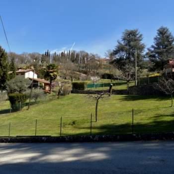 Terreno in vendita a Arcugnano (Vicenza)