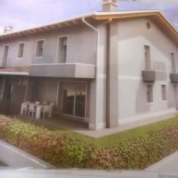 Bifamiliare in vendita a Caldogno (Vicenza)