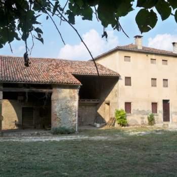Rustico in vendita a Sarego (Vicenza)