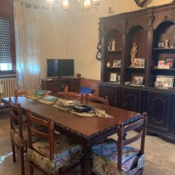 Casa a schiera in vendita a Trecenta (Rovigo)