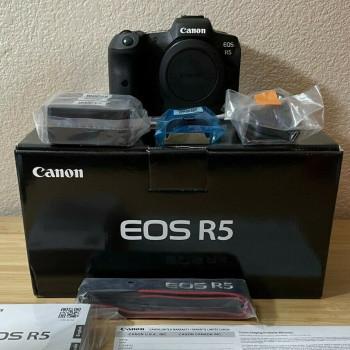 Canon EOS R5 , Canon EOS R6 , Nikon Z 7II Mirrorless Camera, Nikon D850