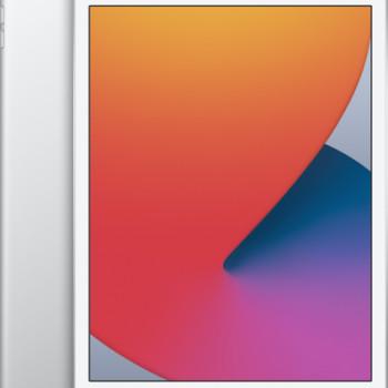 "Apple iPad 8a gen. 32GB, Wi-Fi, 10,2"" - Silver"