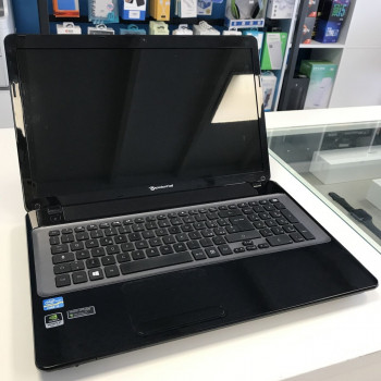 PC PORTATILE PACKARD BELL VG70 - 4 GB RAM/500 GB HDD/WINDOWS 10 PRO