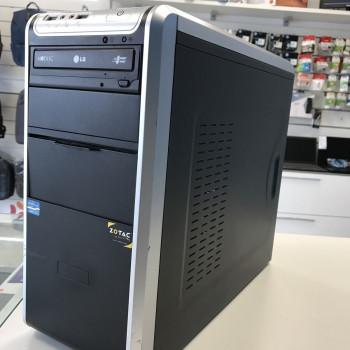 PC DESKTOP RICONDIZIONATO I5/4GB/500GB/W10PRO