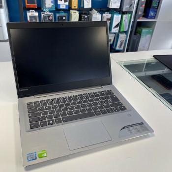 Lenovo IdeaPad 520s-14IKB (i5-7200U, Nvidia 940MX, 128GB Ssd, 1TB HDD, 8GB ram)