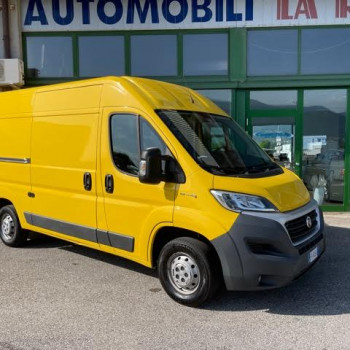 FIAT DUCATO 2.0 MJT 115CV PM-TM EURO 6B