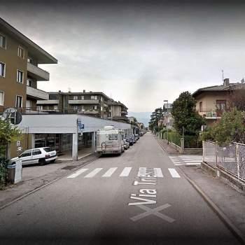 Garage a Rovereto