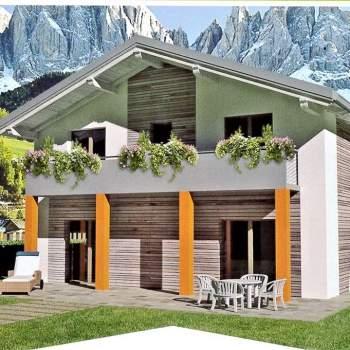 Villa a Brentonico