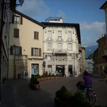 Negozio a Rovereto