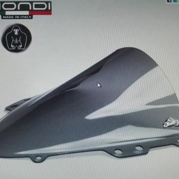 Vetro Cupolino Suzuki GSX-R