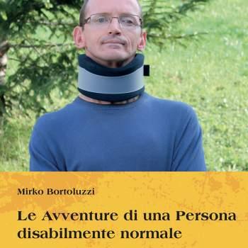 Le avventure di una persona disabilmente normale