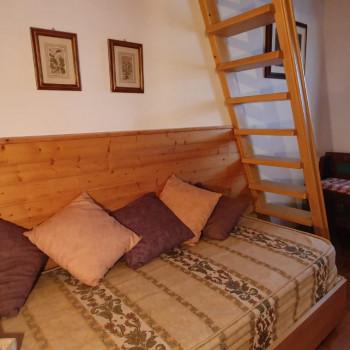 Appartamento in piazzale Nevegal