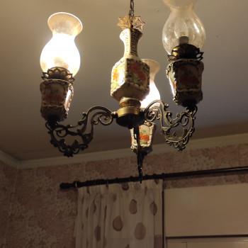 SET LAMPADARI