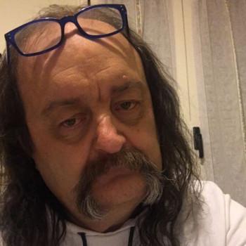 61enne, divorziato, cerco compagna