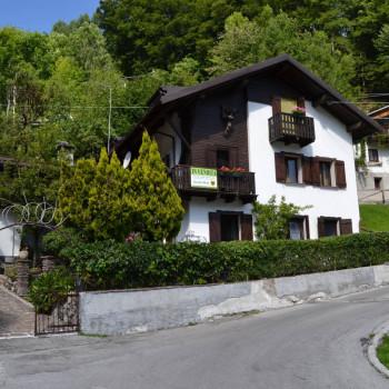 Casa Indipendente in Vendita in Vallata