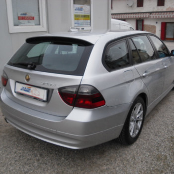 BMW 320D TOURING 177CV 5P