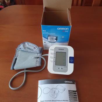 vendo misuratore di pressione