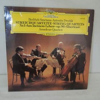 """Vinile 33"""" Amadeus Quartett"""