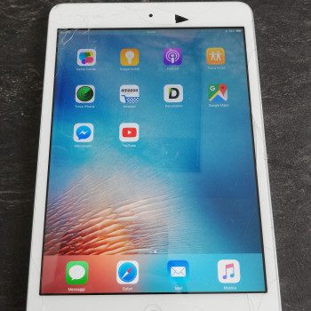 IPad 1 mini 16 GB bianco
