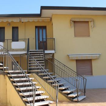 Appartamento ristrutturato in piazza Torino a Jesolo