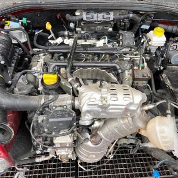 motore fiat tipo 1.3 d codice motore 5526693