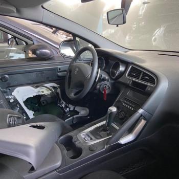 Peugeot 3008 del 2011 1.6 d per pezzi di ricambio