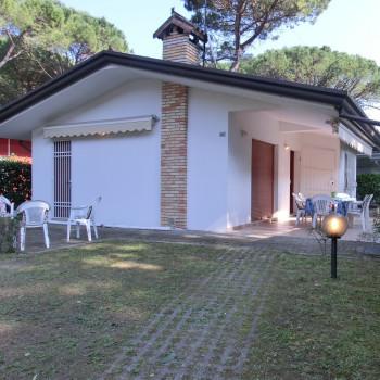 Villa Pittura - C/5 Lignano Riviera, Via della Pittura, 20