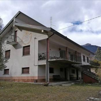 Villa unifamiliare Strada Provinciale di, Lamon