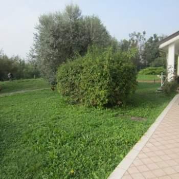 Villa singola a Carbonera (Treviso)
