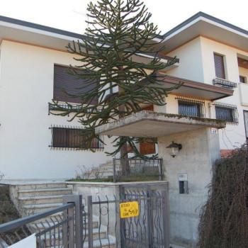 Terratetto unifamil. Rione Santa Caterina, Ponte nelle Alpi - R/682 - 28/05/2020