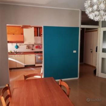 Appartamento posizione centrale